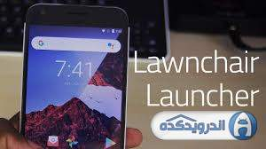 Lawnchair-Launcher-android