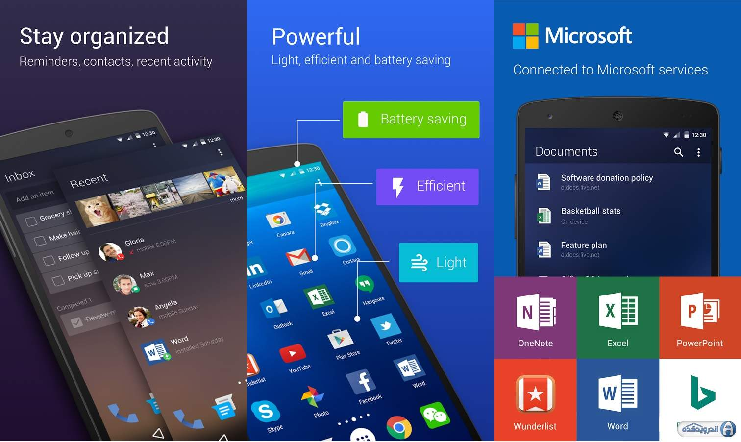 Microsoft-Arrow-Launcher-android