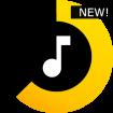 دانلود AppBott Music Player Full 1.0.30 برنامه پخش کننده موسیقی اندروید
