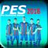 دانلود New PES 2018 (Pro) v1.0 بازی PES 2018 جدید اندروید