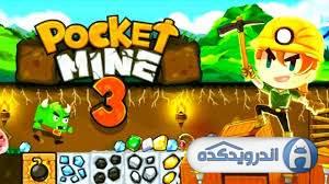 Pocket-Mine-3-game