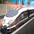 دانلود Police Train Simulator 3D: Prison Transport v1.2 شبیه ساز قطار پلیس اندروید