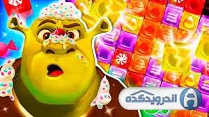 Shrek-Sugar-Fever-game