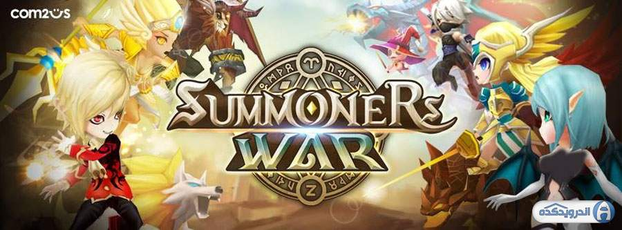 Summoners-War-game