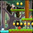 دانلود Super Ken Jump v8.0 بازی Ken قدرتمند اندروید