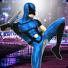 دانلود Superhero Fatal Battle v5.0.0 بازی نبرد مرگبار اندروید