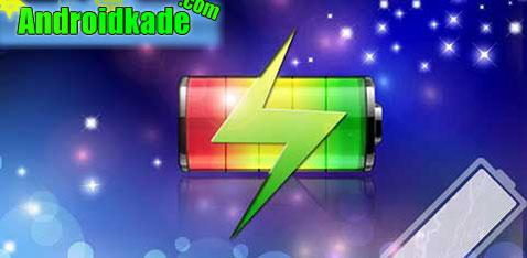 بهینه ساز مصرف باتری One Touch Battery Saver v3.10.8856
