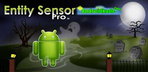 جستجوی روح های اطراف شما با امواج الکترو مغناطیس در Sensor EMF Detector v3.10