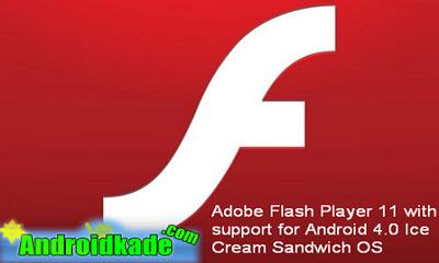 اجرای فایل های فلش با Adobe Flash Player 11.1.115.12
