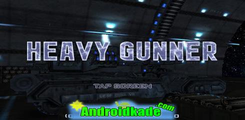 بازی فوق العاده مهیج و اکشن Heavy Gunner 3D v1.08