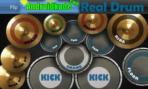 آهنگ سازی گوش نواز با RealDrum v1.2