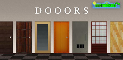 بازی فکری DOOORS – room escape game – v1.0.0