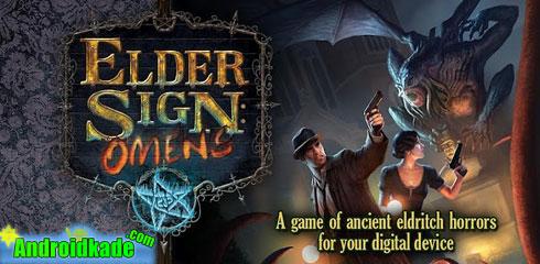 بازی زیبا و گرافیکی Elder Sign: Omens v1.1.5 +دیتا