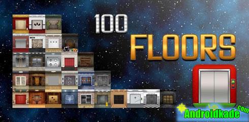 بازی پرطرفدار و چالش برانگیز ۱۰۰Floors  + تا طبقه ۱۰۰ اضافه شد!