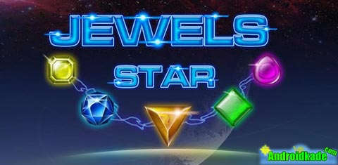 بازی زیبا و پر طرفدار Jewels Star v1.11.28