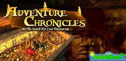 بازی زیبا و ماجرایی Adventure Chronicles v1.0.4 + دیتا