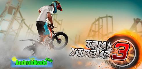 دانلود بازی پر طرفدار Trial Xtreme 3 v7.7 برای اندروید