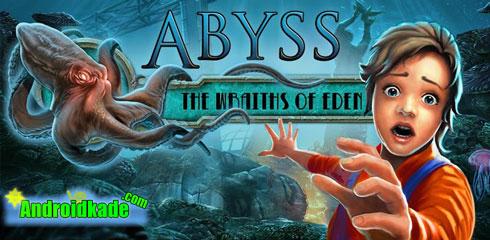 بازی فوق العاده زیبا و ماجرایی Abyss: The Wraiths of Eden v1.0 + دیتا