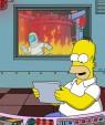 دانلود بازی زیبا The Simpsons™: Tapped Out v4.48.0 اندروید - همراه دیتا + مود