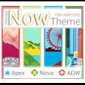 دانلود تم فوق العاده زیبای  Ultimate Now Apex Nova Theme v1.7