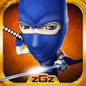 دانلود بازی نینجا : گروه ضربت زامبی Finger Ninjas: Zombie Strike Force v1.16