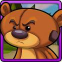 دانلود بازی خرس های بد خلق Grumpy Bears v1.0.22