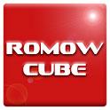 مجموعه آیکون های زیبا RomowCube Apex Nova ADW v2.2.1