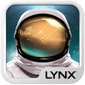 دانلود بازی مسابقه در فضا Lynx Lunar Racer v1.2.0