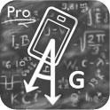 دانلود برنامه خاموش شدن صفحه گوشی با جاذبه Gravity Screen Off Pro v1.46