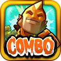 دانلود بازی مبارزه ای Combo Crew v1.2.0