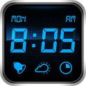 دانلود برنامه ساعت زنگ دار من My Alarm Clock v1.2