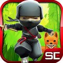 دانلود بازی نینجا کوچک Mini Ninjas v1.0.2