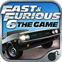 دانلود بازی سریع و خشن Fast & Furious 6: The Game 4.1.2 به همراه دیتا