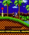 دانلود بازی سونیک Sonic The Hedgehog v3.6.7 + مود اندروید