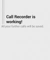 دانلود نرم افزار ضبط مکالمات Call Recorder Pro v1.8
