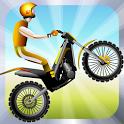 دانلود بازی پرش موتور از موانع Moto Race v1.0