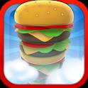 دانلود بازی زیبا و هیجان انگیز Sky Burger v3.0.4