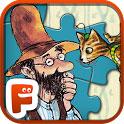 دانلود بازی پازل Pettson's Jigsaw Puzzle v2.01