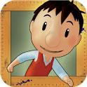 دانلود بازی فرار بزرگ نیک کوچک Little Nick: The Great Escape v1.0