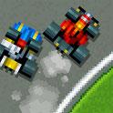 دانلود بازی هیجان انگیز و زیبای GP Retro v2.0