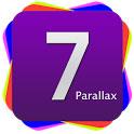 دانلود لایو والپیپر فوق العاده زیبای iOS7 Parallax Live Wallpaper