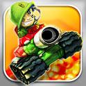 دانلود بازی نبرد تانک ها Tank Riders v1.0.5 همراه دیتا