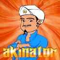 دانلود بازی غول چراغ نابغه Akinator the Genie v2.2