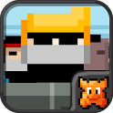 دانلود بازی اکشن و زیبای Gunslugs v2.0.3