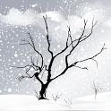 دانلود لایو والپیپر درخت تنها Lonely Tree Live Wallpaper v1.36