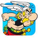 دانلود بازی اکشن و زیبای Asterix Megaslap v1.2.1