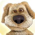 دانلود بازی بن سگ سخنگو Talking Ben the Dog v3.3 اندروید – آنلاک + تریلر