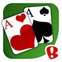 دانلود کارت بازی Solitaire by Backflip v1.0.0