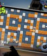 دانلود بازی بمب گذار و زامبی ها Bomber vs Zombies v1.0.0