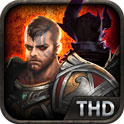 دانلود بازی شمشیر خونین Blood Sword THD v1.6 همراه دیتا